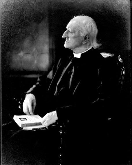 Alexander Charles Garrett (1923-1924)