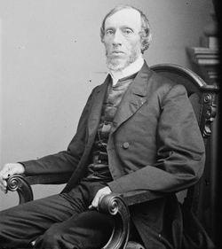 Alfred Lee (1884-1887)