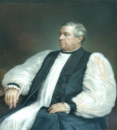 Thomas March Clark (1899-1903)