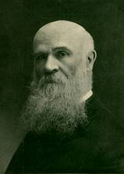 Daniel Sylvester Tuttle (1903-1923)