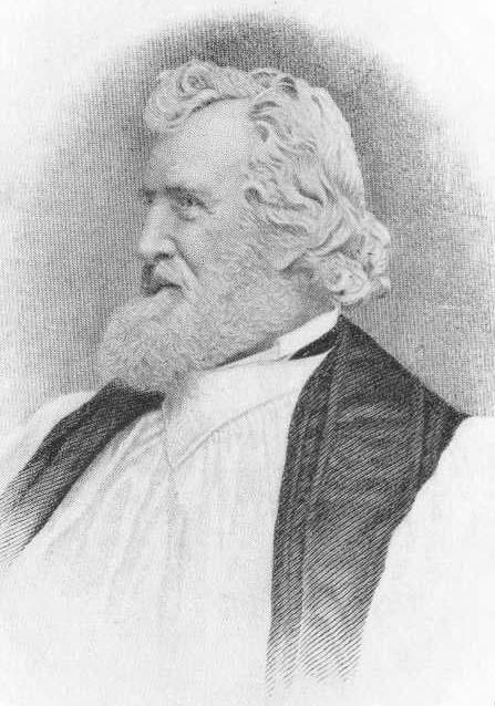 John Henry Hopkins (1865-1868)