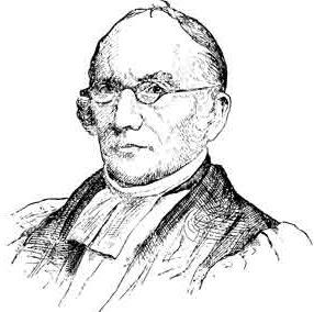 Thomas Church Brownell (1852-1865)