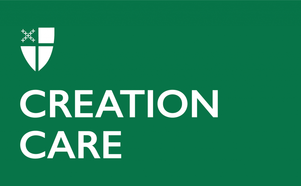 Creation Care Logo