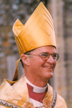 Frank T. Griswold (1997-2006)