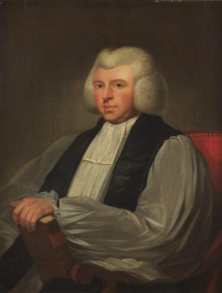 Samuel Provoost (1795)