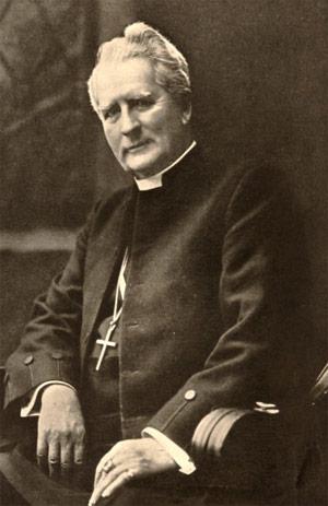 Ethelbert Talbot (1924-1926)