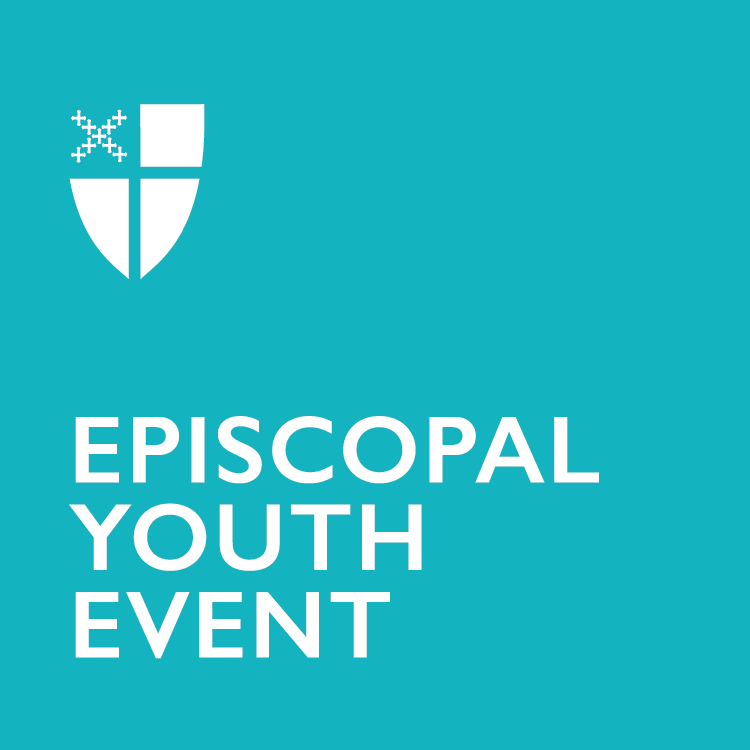 Episcopal Youth Event