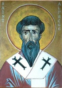 Alphege, Archbishop of Canterbury