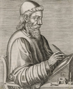 Bede, Priest and Historian