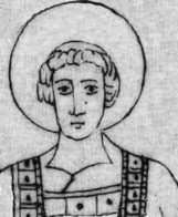 Alcuin of York, Deacon, 804
