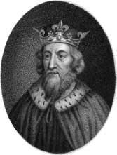 Alfred, King, 899