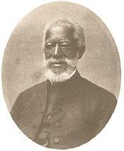 Alexander Crummell, Priest, 1898