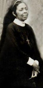 Anna Ellison Butler Alexander, Deaconess and Teacher, 1947