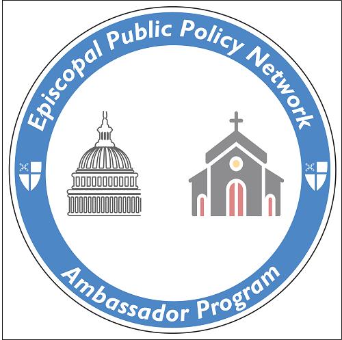 Episcopal Public Policy Network Ambassador Program