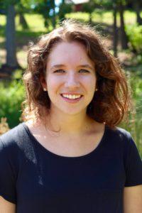 Kristen Gunn Author